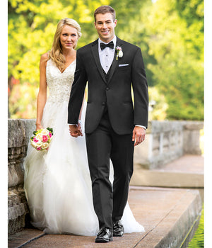 Diamond Plus - 990 - Berkeley - All Dressed Up, Tuxedo Rental