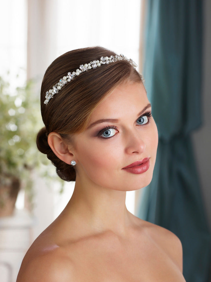 Berger - 9950 - All Dressed Up, Bridal Headpiece