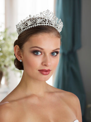 Berger - 9952 - All Dressed Up, Bridal Headpiece