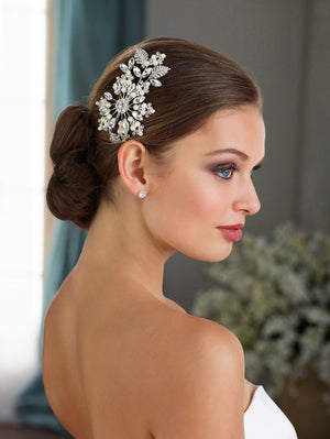 Berger - 9954 - All Dressed Up, Bridal Headpiece