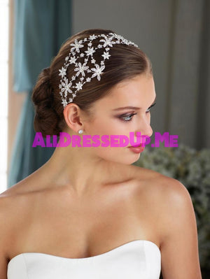 Berger - 9957 - All Dressed Up, Bridal Headpiece