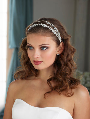 9958 - Cheron's Bridal, Headpiece