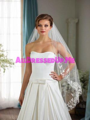 Berger - 9142 - All Dressed Up, Bridal Veil
