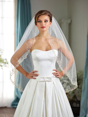 Berger - 9979 - All Dressed Up, Bridal Veil