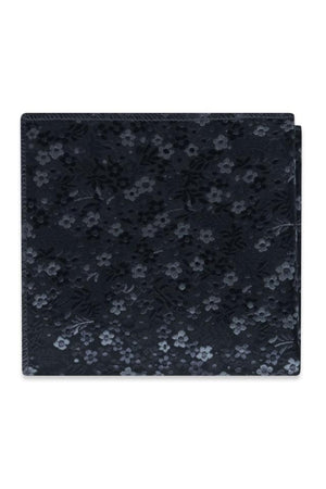 Floral Pocket Square - All Dressed Up, Tuxedo Rental
