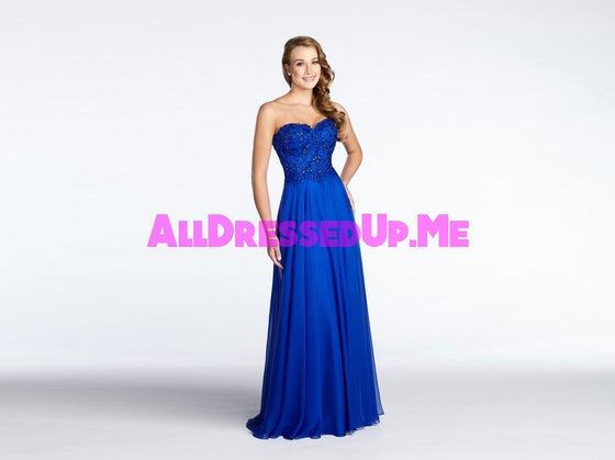 Colette - CL17139 - All Dressed Up, Prom Dress