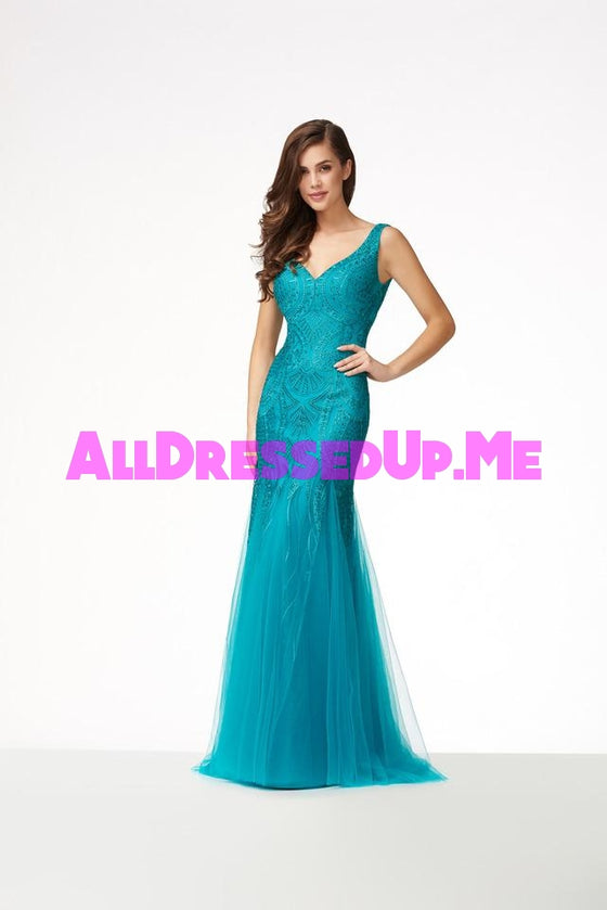Colette - CL17164 - All Dressed Up, Prom Dress