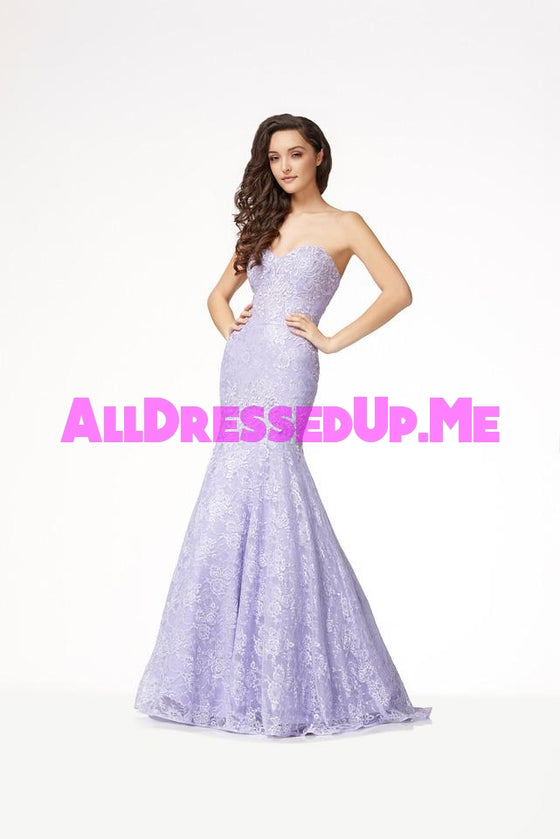 Colette - CL17170 - All Dressed Up, Prom Dress