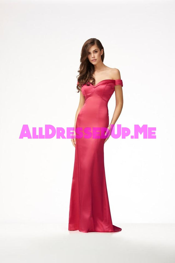 Colette - CL17186 - All Dressed Up, Prom Dress