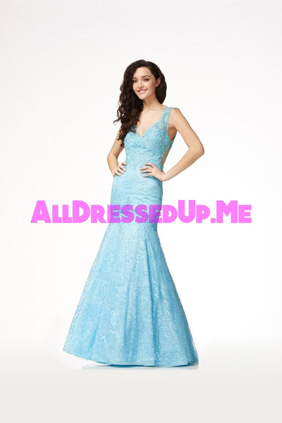 Colette - CL17208 - All Dressed Up, Prom Dress