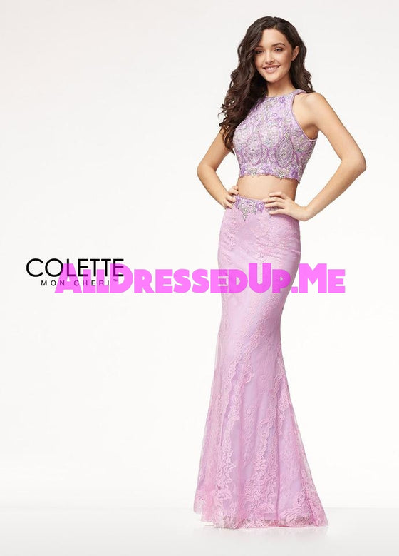 Colette - CL18211 - All Dressed Up, Prom Dress