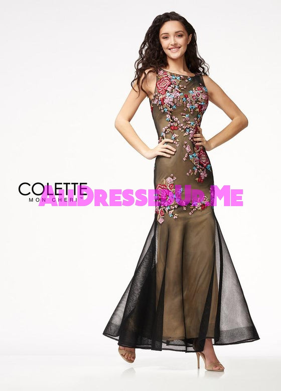 Colette - CL18212 - All Dressed Up, Prom Dress