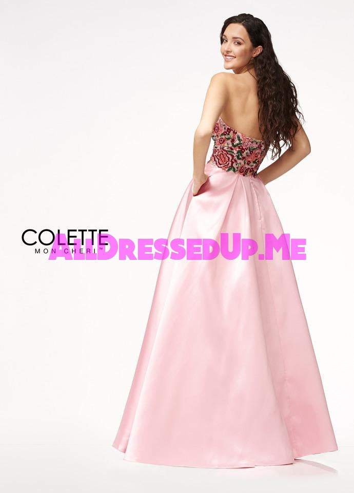 Colette - CL18214 - All Dressed Up, Prom Dress - All Dressed Up ...