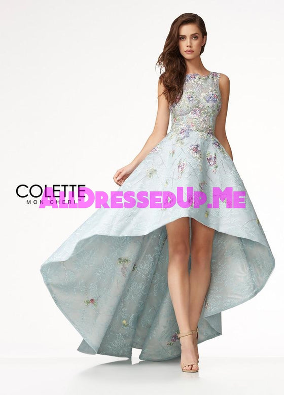 Colette - CL18217 - All Dressed Up, Prom Dress