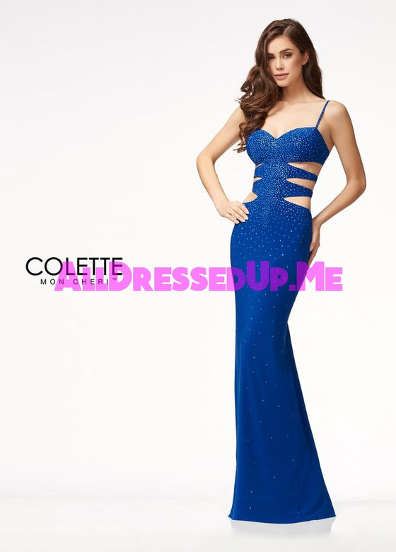 Colette - CL18228 - All Dressed Up, Prom Dress