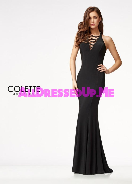Colette - CL18229 - All Dressed Up, Prom Dress