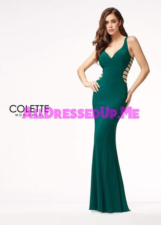 Colette - CL18230 - All Dressed Up, Prom Dress