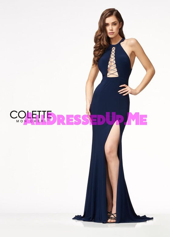 Colette - CL18231 - All Dressed Up, Prom Dress