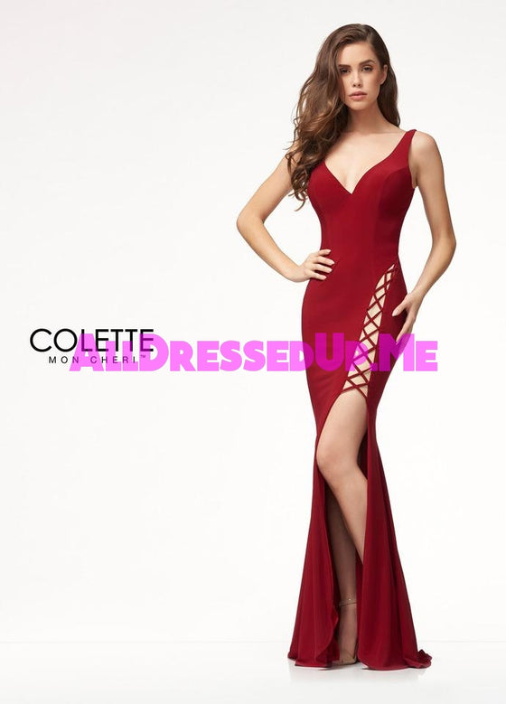 Colette - CL18232 - All Dressed Up, Prom Dress