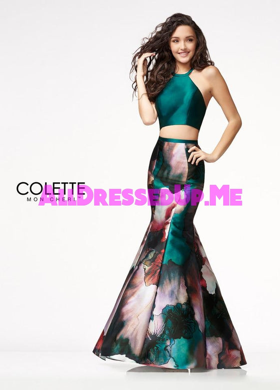 Colette - CL18234 - All Dressed Up, Prom Dress
