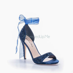 Your Party Shoes - Carley - All Dressed Up