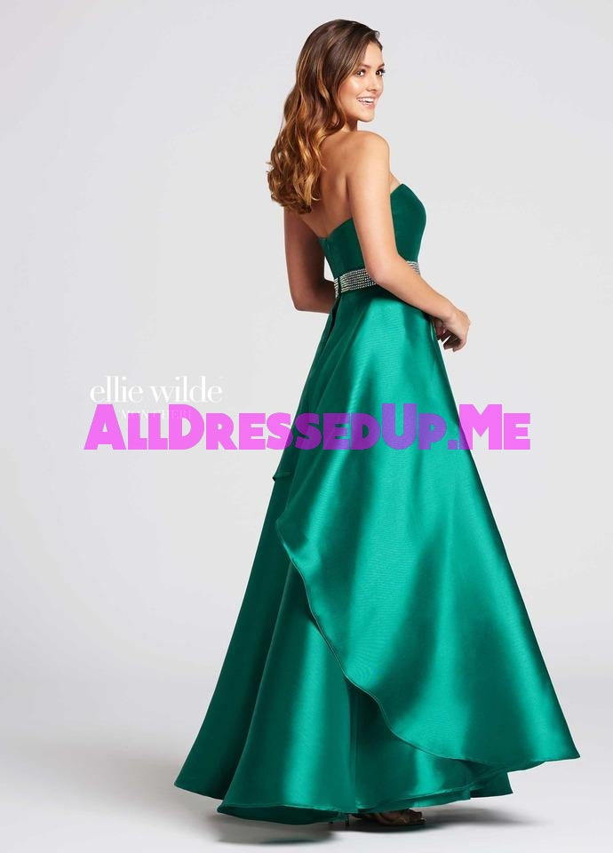 Ellie Wilde - EW118081 - All Dressed Up, Prom Dress - All Dressed Up ...