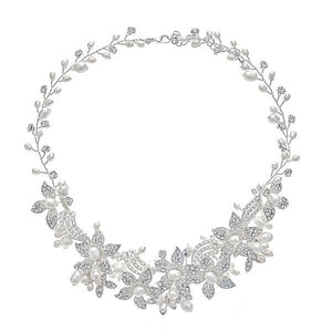 David Tutera Embellish - Millie Necklace - All Dressed Up, Jewelry