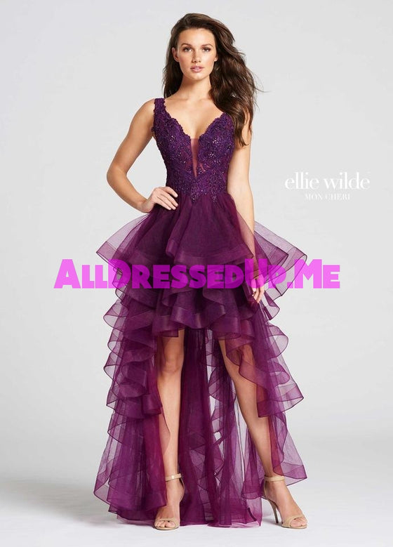 Ellie Wilde Prom Dresses Page 5 - All Dressed Up - Bridal Prom Tuxedo