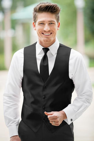 Expressions Vest - All Dressed Up, Tuxedo Rental