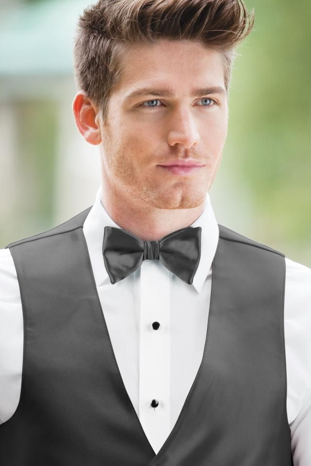 Expressions Bow Tie - All Dressed Up, Tuxedo Rental