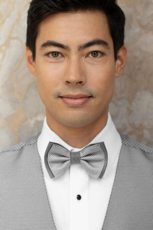 Foundation Bow Tie - All Dressed Up, Tuxedo Rental