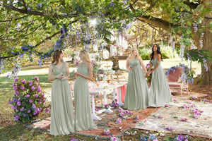 Morilee - 21660 - All Dressed Up, Bridesmaids Dresses