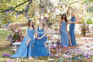 Morilee - 21670 - All Dressed Up, Bridesmaids Dresses