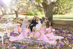 Morilee - 21669 - All Dressed Up, Bridesmaids Dresses