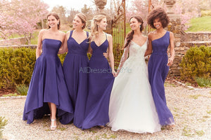Bridesmaids Dress - 21639 - 21639W - 5 Colors & 24 Sizes - Morilee HQ