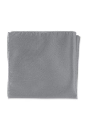Herringbone Pocket Square - All Dressed Up, Tuxedo Rental
