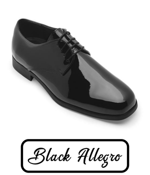 Tux Shoes - All Dressed Up, Purchase