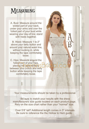 Blu - 5905 - Brooke - Cheron's Bridal, Wedding Gown - Morilee - - Wedding Gowns Dresses Chattanooga Hixson Shops Boutiques Tennessee TN Georgia GA MSRP Lowest Prices Sale Discount