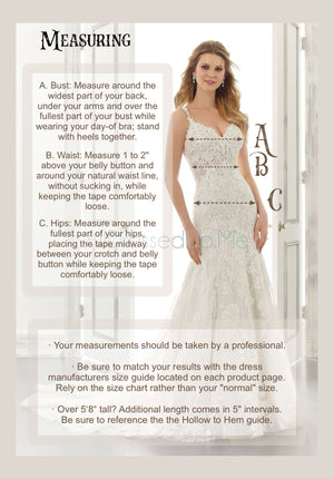 Blu - Marjorie - 5505 - Cheron's Bridal, Wedding Gown - Morilee - - Wedding Gowns Dresses Chattanooga Hixson Shops Boutiques Tennessee TN Georgia GA MSRP Lowest Prices Sale Discount