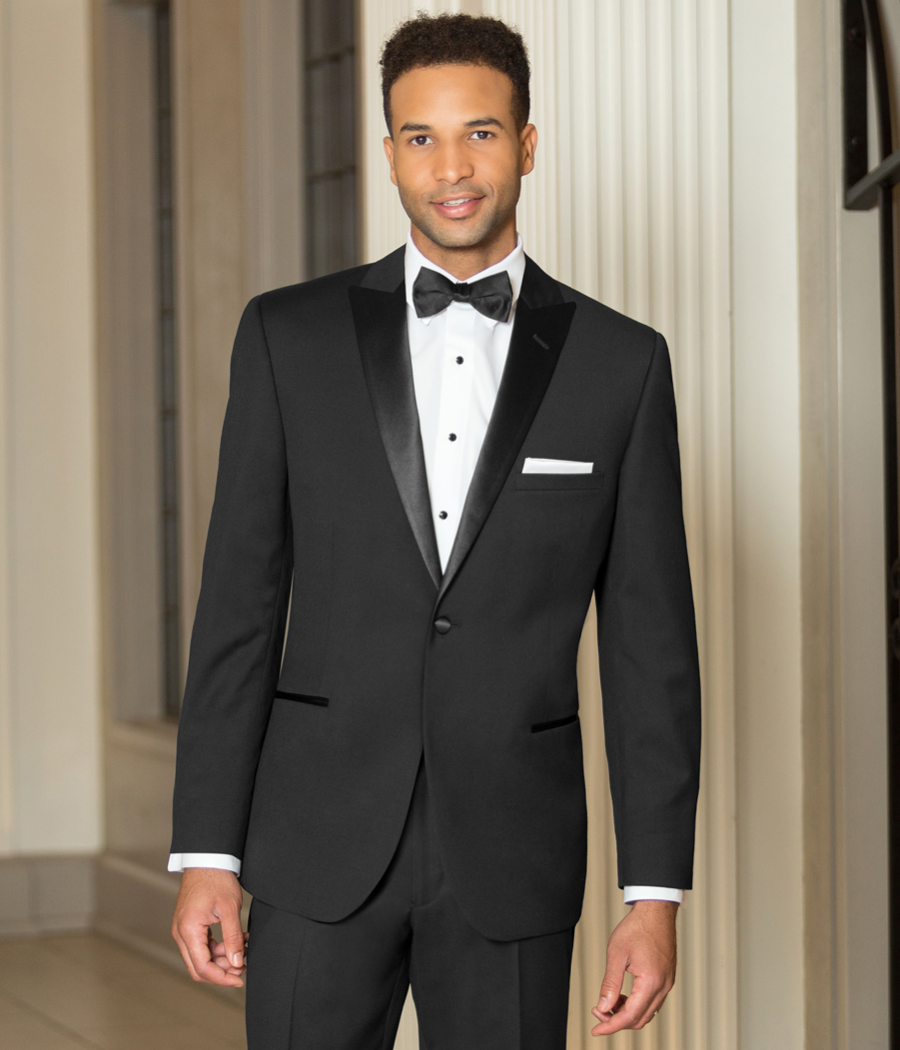 Premium Tuxedo Coat - All Dressed Up, Purchase