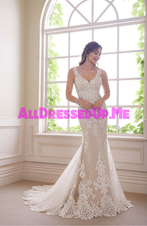 Sophia Tolli - Ametrine - Y21819 - Y21819LS - All Dressed Up, Bridal Gown - Mon Cheri - - Wedding Gowns Dresses Chattanooga Hixson Shops Boutiques Tennessee TN Georgia GA MSRP Lowest Prices Sale Discount