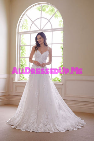 Sophia Tolli - Amethyst - Y21832 - Y21832LS - All Dressed Up, Bridal Gown - Mon Cheri - - Wedding Gowns Dresses Chattanooga Hixson Shops Boutiques Tennessee TN Georgia GA MSRP Lowest Prices Sale Discount