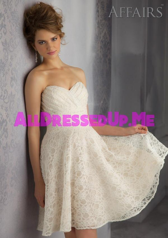 Affairs - 31046 - All Dressed Up, Bridesmaids - Morilee - - Dresses Wedding Chattanooga Hixson Shops Boutiques Tennessee TN Georgia GA MSRP Lowest Prices Sale Discount
