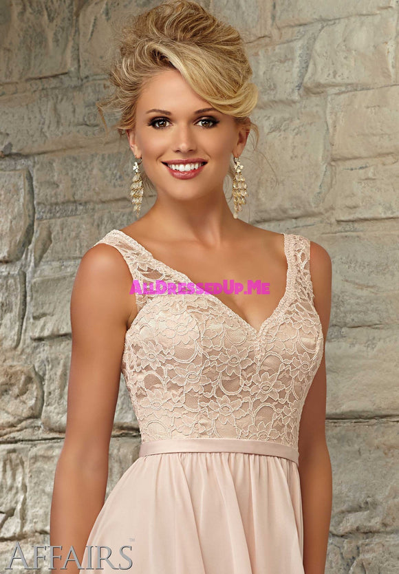 Affairs - 31054 - All Dressed Up, Bridesmaids - Morilee - - Dresses Wedding Chattanooga Hixson Shops Boutiques Tennessee TN Georgia GA MSRP Lowest Prices Sale Discount