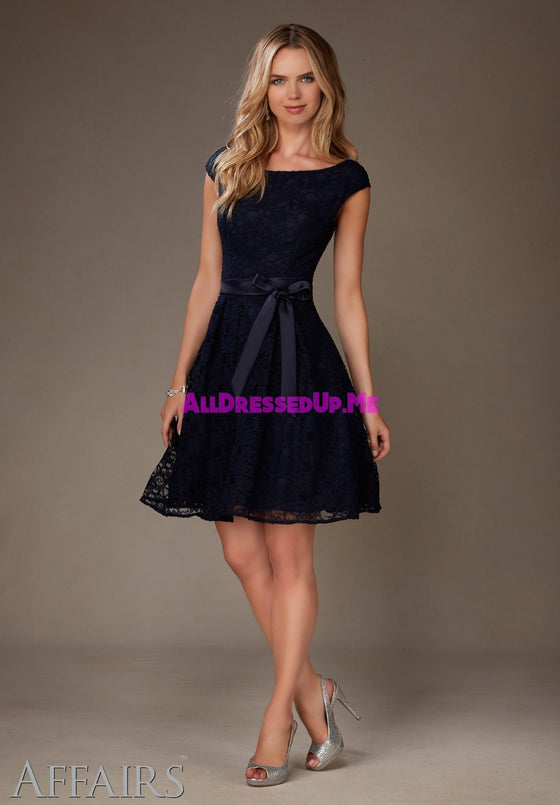 Affairs - 31074 - All Dressed Up, Bridesmaids - Morilee - - Dresses Wedding Chattanooga Hixson Shops Boutiques Tennessee TN Georgia GA MSRP Lowest Prices Sale Discount