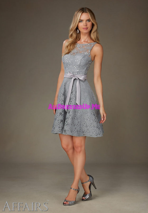 Affairs - 31076 - All Dressed Up, Bridesmaids - Morilee - - Dresses Wedding Chattanooga Hixson Shops Boutiques Tennessee TN Georgia GA MSRP Lowest Prices Sale Discount