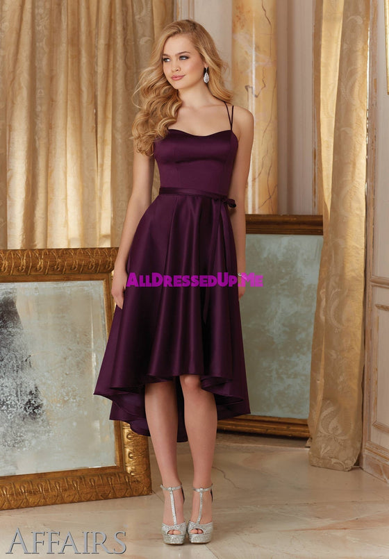 Affairs - 31086 - All Dressed Up, Bridesmaids - Morilee - - Dresses Wedding Chattanooga Hixson Shops Boutiques Tennessee TN Georgia GA MSRP Lowest Prices Sale Discount