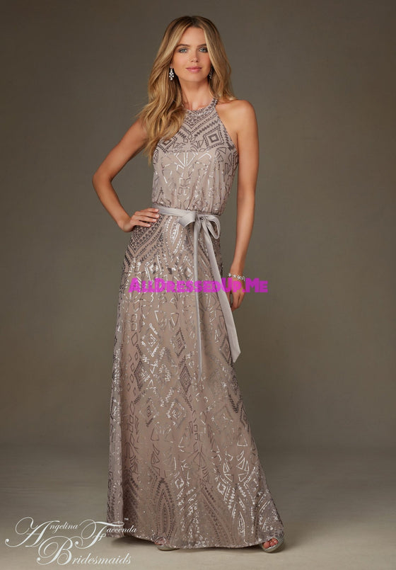 Angelina Faccenda - 20475 - All Dressed Up, Bridesmaids - Morilee - - Dresses Wedding Chattanooga Hixson Shops Boutiques Tennessee TN Georgia GA MSRP Lowest Prices Sale Discount