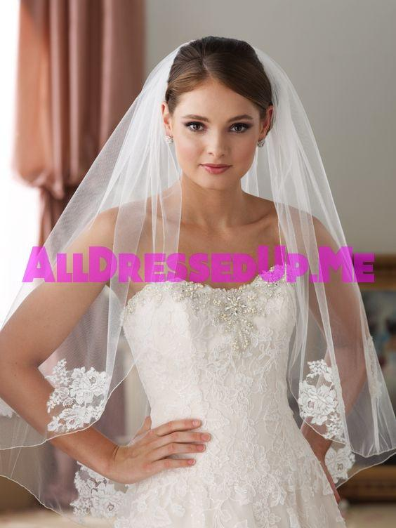 Berger - 9725 - All Dressed Up, Bridal Veil - Mon Cheri - - Edward Wedding Collection Costume Bridal Hand Crafted Made Quality Special Occasions Bling Chattanooga Hixson Shops Boutiques Tennessee TN Georgia GA MSRP Lowest Prices Sale Discount