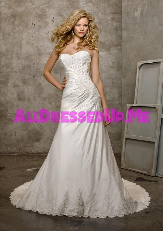 Blu - 4202 - All Dressed Up, Bridal Gown - Morilee - - Wedding Gowns Dresses Chattanooga Hixson Shops Boutiques Tennessee TN Georgia GA MSRP Lowest Prices Sale Discount